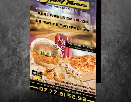 référencement naturel fast tacos